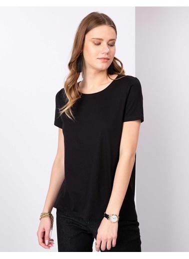 Pierre Cardin T-Shirt Siyah